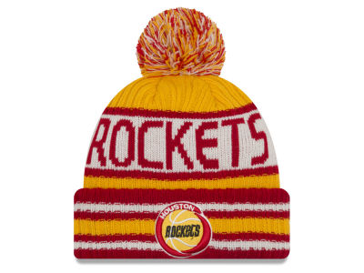 Houston Rockets NBA HWC Jacoby Knit Hats
