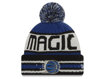 Orlando Magic NBA HWC Jacoby Knit Hats