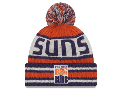 Phoenix Suns NBA HWC Jacoby Knit Hats