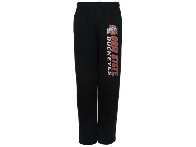 J America NCAA Men's Open Bottom Sweat Pants