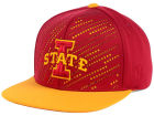 Iowa State Cyclones Top of the World NCAA Sun Breaker Snapback Cap Adjustable Hats