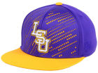 LSU Tigers Top of the World NCAA Sun Breaker Snapback Cap Adjustable Hats