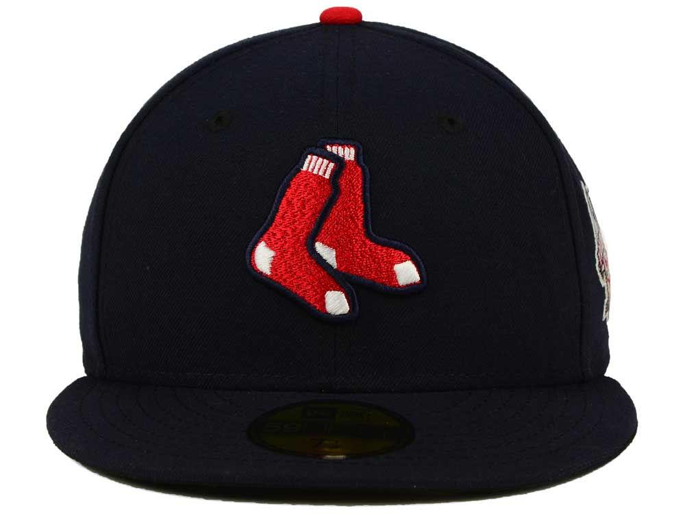 fd0a96001 ... best price boston red sox david ortiz new era mlb ortiz on field ac  patch 59fifty