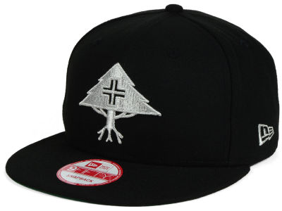 LRG Back to Basic Snapback Cap Hats