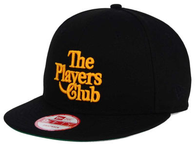 Acapulco Gold Players Club 9FIFTY Snapback Cap Hats