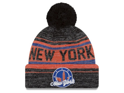 New York Snow Dayz Knit Hats