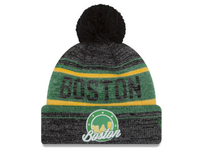 Boston Snow Dayz Knit Hats