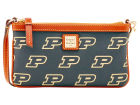 Purdue Boilermakers Dooney & Bourke Large Dooney & Bourke Wristlet Luggage, Backpacks & Bags