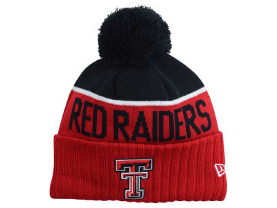 Texas Tech Red Raiders NCAA Sport Knit Hats