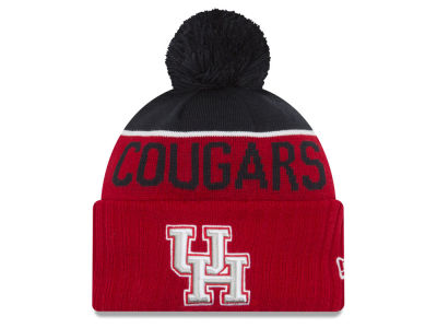 Houston Cougars NCAA Sport Knit Hats