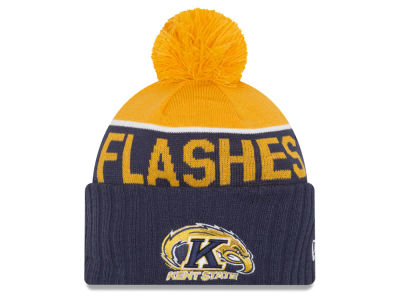Kent State Golden Flashes NCAA Sport Knit Hats