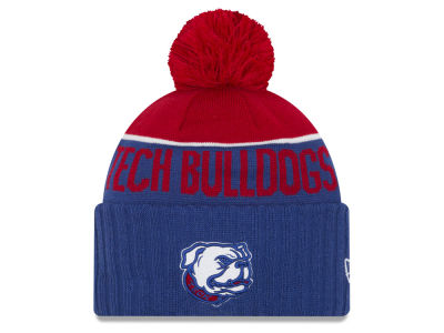 Louisiana Tech Bulldogs NCAA Sport Knit Hats