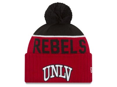 UNLV Runnin Rebels NCAA Sport Knit Hats