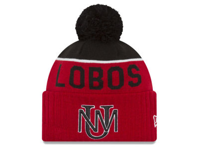 New Mexico Lobos NCAA Sport Knit Hats