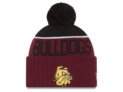 Minnesota Duluth Bulldogs NCAA Sport Knit Hats
