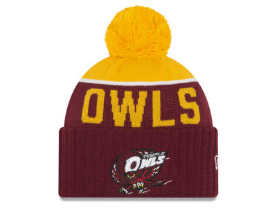 Temple Owls NCAA Sport Knit Hats