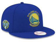New Era NBA GSW 73-9 Collection 9FIFTY Snapback Cap Adjustable Hats
