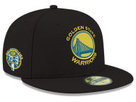 New Era NBA GSW 73-9 Collection 59FIFTY Cap Fitted Hats