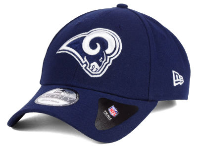 Los Angeles Rams NFL League 9FORTY Cap Hats