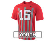 Nike NCAA Youth Limited Plus Football Jersey Jerseys