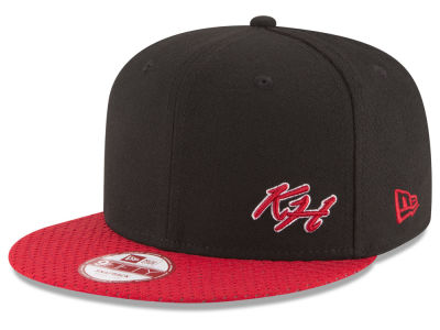 Kevin Harvick Flawless 9FIFTY Snapback Cap Hats