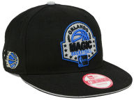 New Era NBA HWC The Heather Patch 9FIFTY Snapback Cap Adjustable Hats