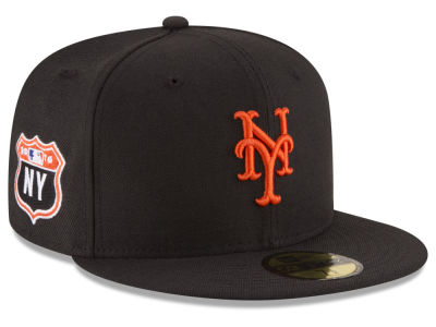New York Mets MLB Rep Your Team 59FIFTY Cap Hats