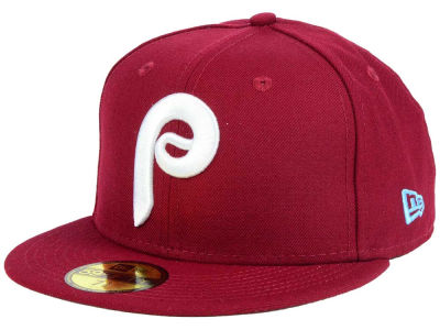 Philadelphia Phillies MLB Rep Your Team 59FIFTY Cap Hats