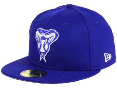 Arizona Diamondbacks MLB De Customs 59FIFTY Cap Hats