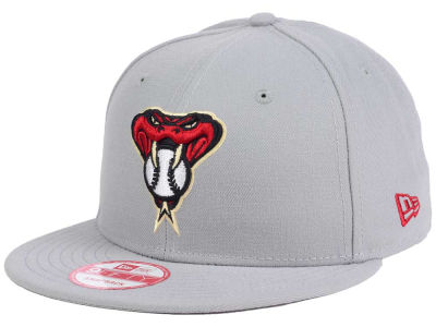 Arizona Diamondbacks MLB De Customs 9FIFTY Snapback Cap Hats