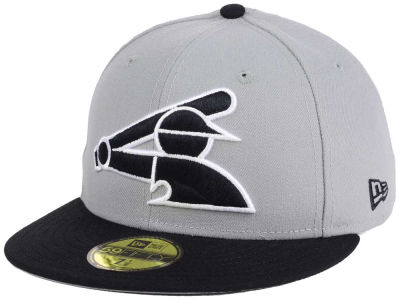 Chicago White Sox MLB De Customs 59FIFTY Cap Hats