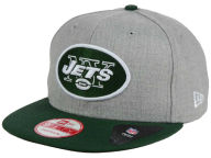 New Era NFL Heather 2 Tone 9FIFTY Snapback Cap Adjustable Hats