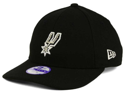 San Antonio Spurs 2016 NBA Kids Chase 9FORTY Cap Hats