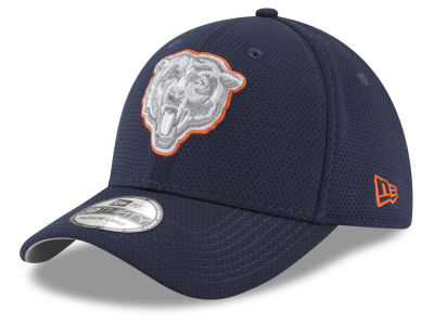 Chicago Bears NFL Performance Pop 39THIRTY Cap Hats