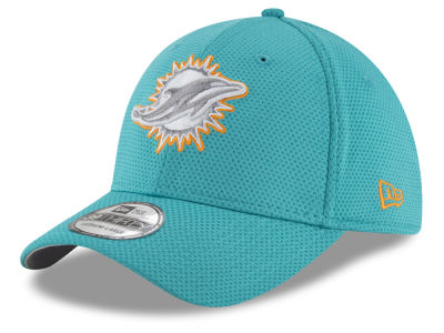Miami Dolphins NFL Performance Pop 39THIRTY Cap Hats