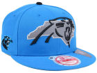 Carolina Panthers New Era NFL TC State Flec 9FIFTY Snapback Cap Adjustable Hats