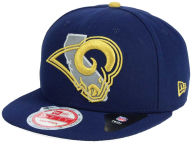 New Era NFL TC State Flec 9FIFTY Snapback Cap Adjustable Hats