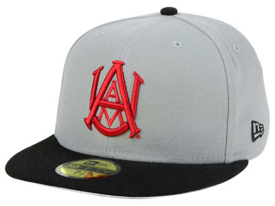 Alabama A&M Bulldogs NCAA Grayson 59FIFTY Cap Hats