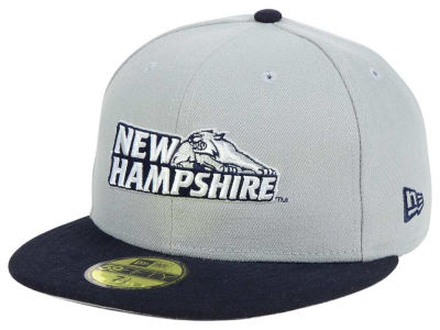 New Hampshire Wildcats NCAA Grayson 59FIFTY Cap Hats