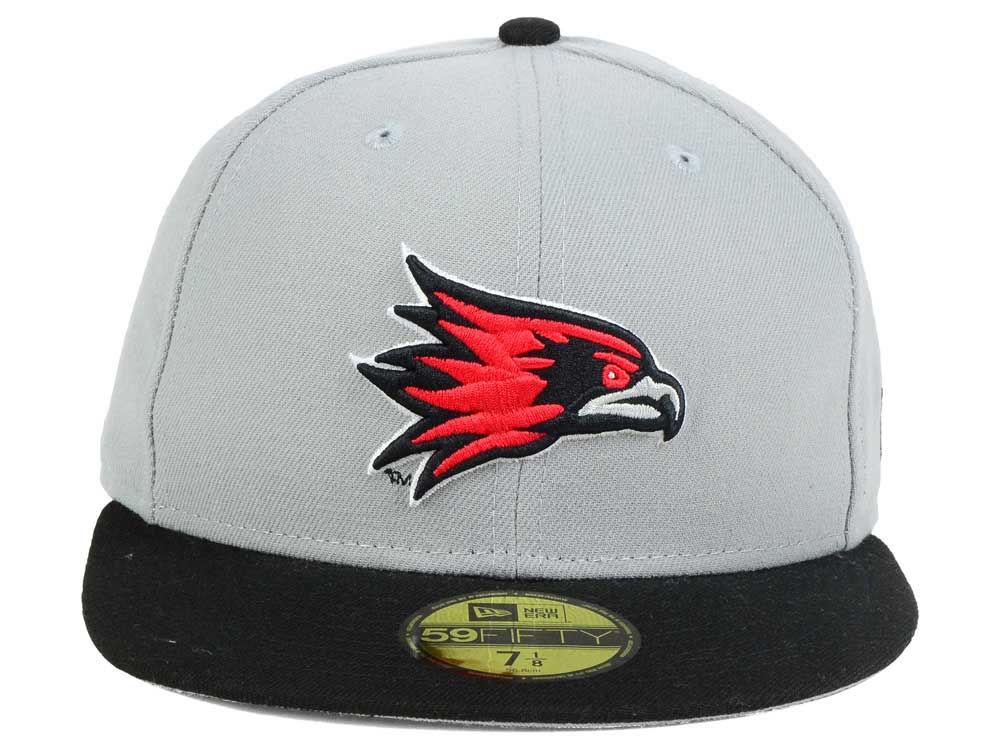 innovative design 39d57 81e85 85%OFF Southeast Missouri State Redhawks New Era NCAA Grayson 59FIFTY Cap