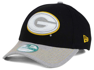 Grambling Tigers NCAA Heathered 9FORTY Cap Hats