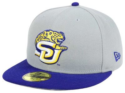 Southern Jaguars NCAA Grayson 59FIFTY Cap Hats