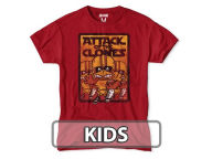 NCAA Men's SW Attack Of The Clones T-Shirt T-Shirts