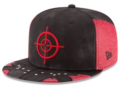 Suicide Squad Character 59FIFTY Cap  Hats