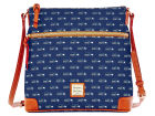 Seattle Seahawks Dooney & Bourke Dooney & Bourke Crossbody Purse Luggage, Backpacks & Bags