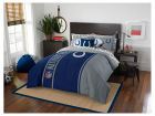 Indianapolis Colts The Northwest Company Bed in a Bag-Full Bed & Bath