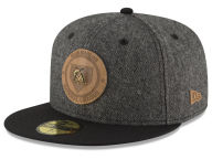 New Era MLB Vintage Tweed 59FIFTY Cap Fitted Hats