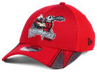 Calgary Roughnecks New Era NLL 2016 Onfield 39THIRTY Cap Stretch Fitted Hats