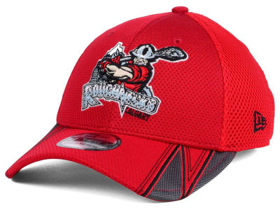Calgary Roughnecks NLL 2016 Onfield 39THIRTY Cap Hats