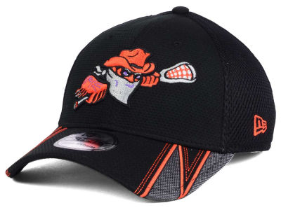 Buffalo Bandits NLL 2016 Onfield 39THIRTY Cap Hats